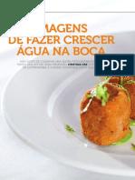 Projeto Gastronomia
