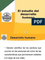 El Estudio Del Desarrollo Humano [1]