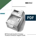 HP ScanJet 5 TSSG