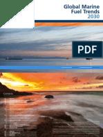 LR-Global Marine Fuel Trends 2030