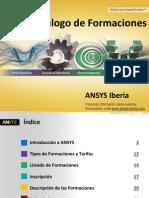 Catalogo Formaciones ANSYS 2014 (1)