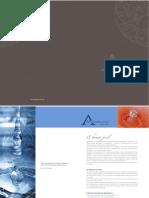 Algordanza Folder GB