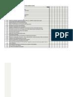 medical case sheet audit