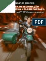 FOTO NOTURNA COM FLASH PORTÁTIL - ok