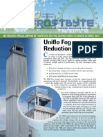 Uniflo Fog Reduction Module