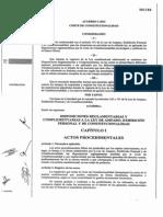 Acuerdo1-2013 Corte de Constitucionalidad Amparo