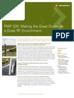 WB Case Study PMP 320