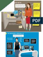 Socialmedia in HR