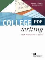 Writing Guide Skills