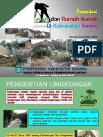 Lingkungan Kumuh PDF