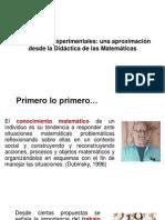 matematicas experimentales 2