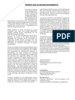 Biosafety Legislation in Selected Countries- A Comparative Analysis
