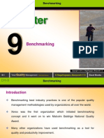 Ch 3 (Benchmarking)