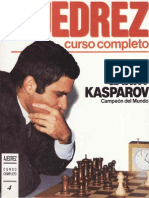 Ajedrez Curso Completo No 4 Garry Kasparov