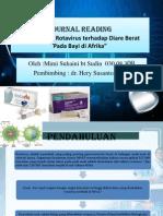 ppt jurnal anak