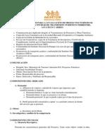 FACTIBILIDAD-TRANSPORTE