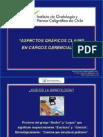 Resumen Grafología
