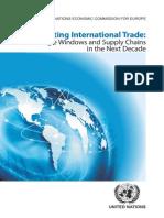 UNO - ECE Connecting International Trade