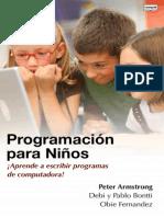 Programacionparaninos Sample