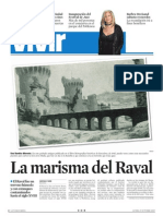 La Marisma Del Raval