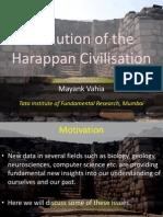 Vahia Indus Civilisation