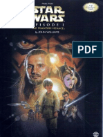 20530867 John Williams Star Wars Episode I the Phantom Menace