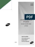 Samsung Radio Manual