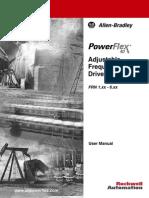 Powerflex 40 User Manual-47