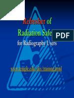 XRR Radiography 2006