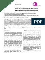 PEMFC Evaluation