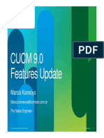 PVT-New Features_CUCM 9