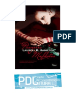 Laurell K Hamilton - Prazeres Malditos