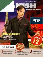 Vanish Magazine 12 b