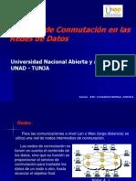 Técnicas de Conmutación en las Redes de Datos - Redes_Conmutadas2