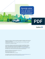 Aprender Sobre Quebec