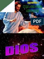 01 Dios