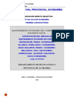 Basses Administrativas - YACURAQUINA ....