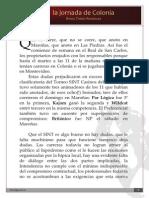 Resumen de la Reunión Nº4 en el Hipódromo Real de San Carlos