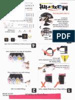 Repair canon printer
