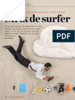 Trends Article - Strik de Surfer