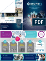 Brochure Grupo Fg