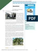 Grupo de Itapoá estuda o bambu como alternativa de geração de renda para o Município - AdeaNewsletter