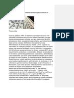 Venezuela activa nuevo sistema cambiario para fortalecer la economía.docx