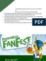 fanfest presentation master card