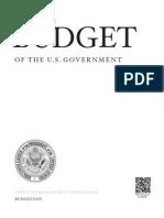 US Budget 2015
