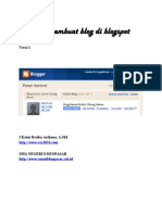 Blogspot 1