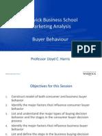 Lecture 7 Buyer Behaviour1