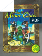 L5R - The Way of the Minor Clans