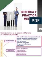 Bioetica y Practica Medica
