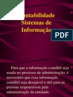 Sistemas de informação Prof Castilho